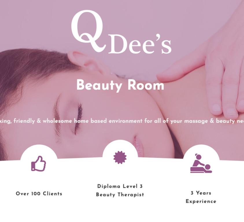 Q Dee's Beauty Room