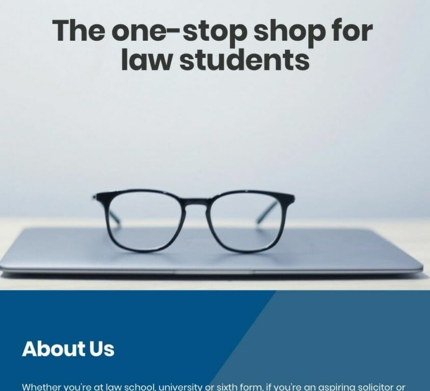 The Student Lawyer