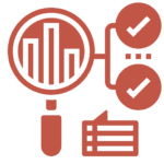 Data Driven Icon Digital Agency