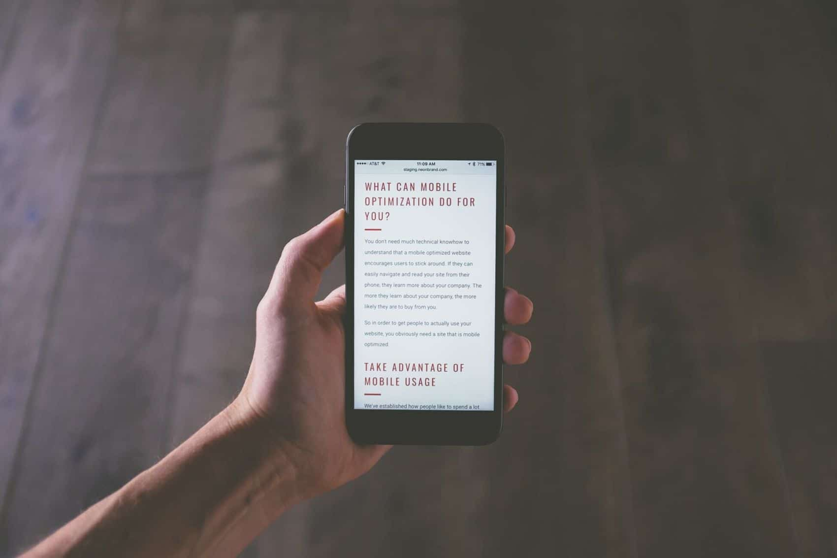 Mobile Optimisation SEO - How much does SEO Cost in the UK?